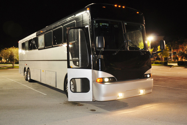 40 Person Party Bus Plano